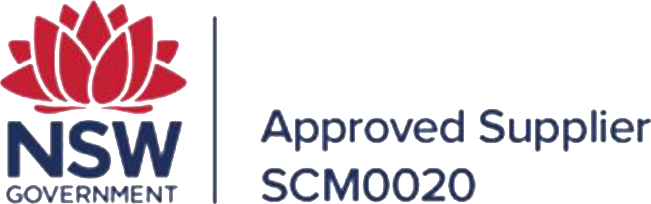 NSW Government SCM0020 Supplier